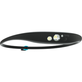Knog Quokka Headlamp black/blue